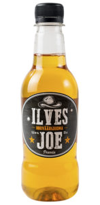 ilves-joe