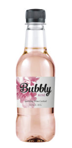 Bubbly Rosé Wine Drink <span style='display:inline-block;'>5,5 %</span>