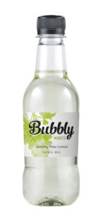 Bubbly White Wine Drink <span style='display:inline-block;'>5,5 %</span>